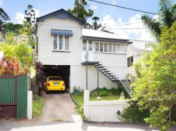 View profile: Teneriffe Hill Renovator!