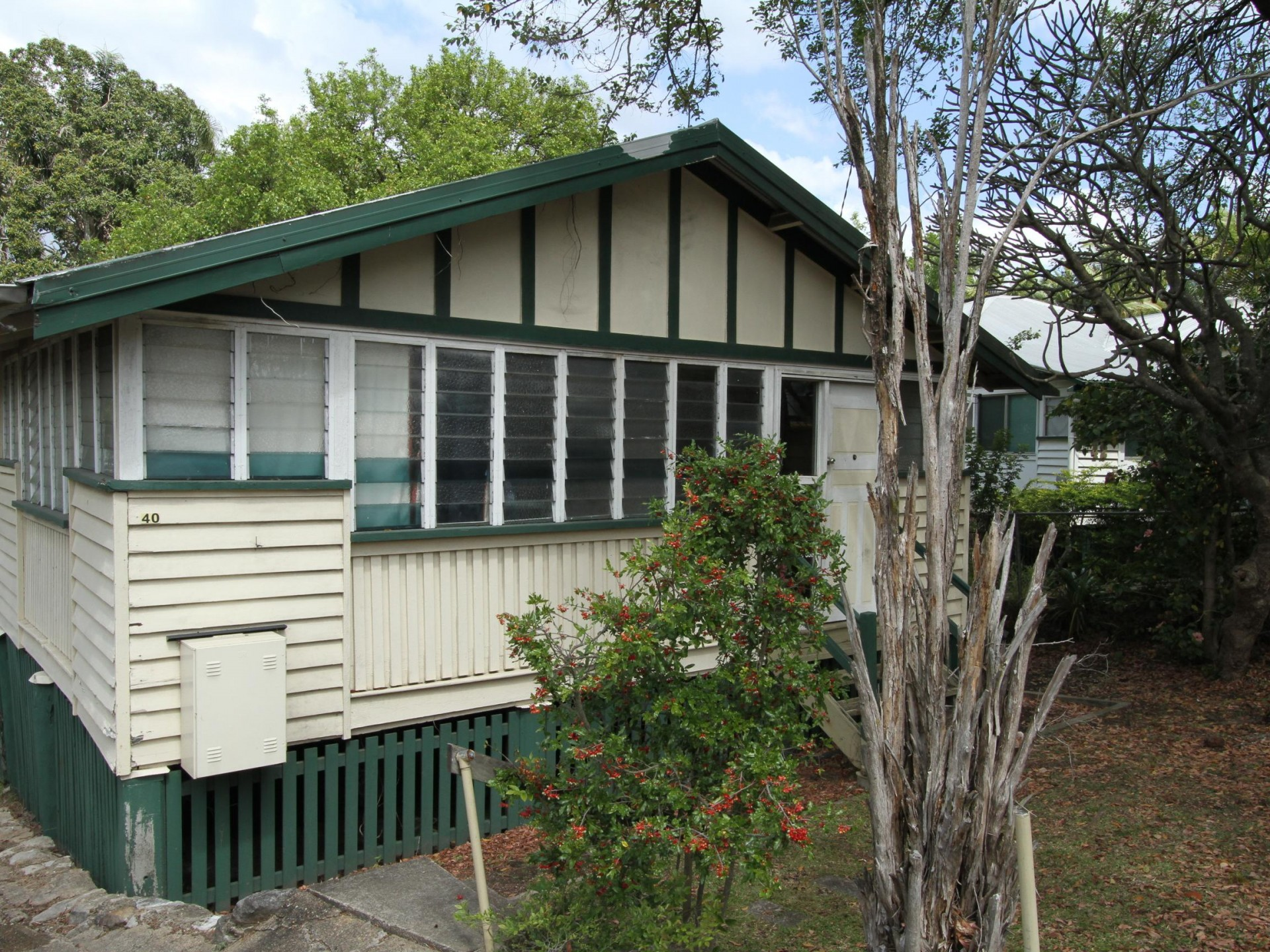 Hawthorne 799 sqm quick Sale wanted