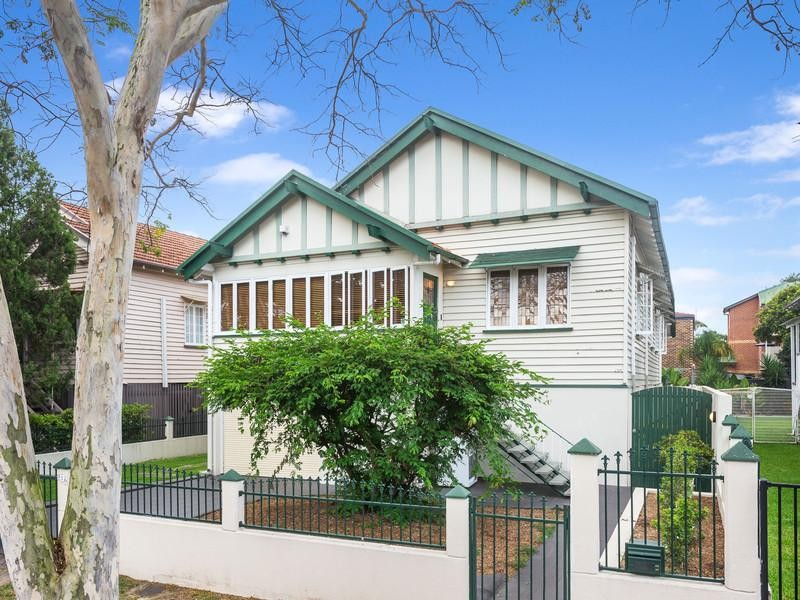 Brunswick Street New Farm Great investment