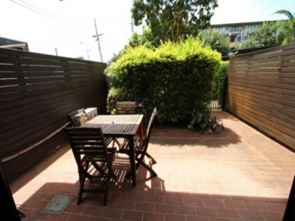 Winchcombe Carson Woolstore Apartment
