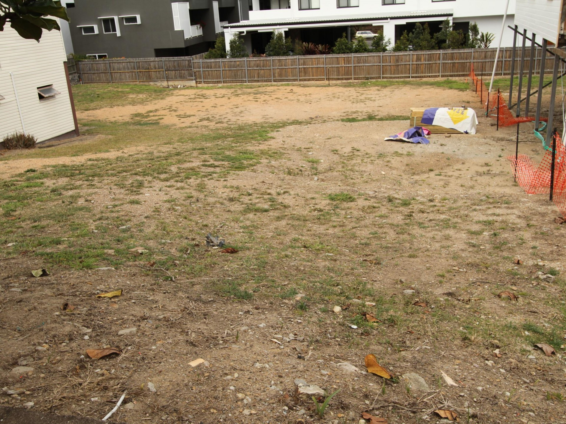 Vacant Land in Prime Location