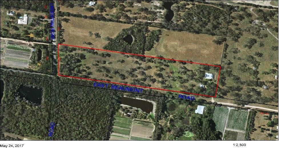 Park Ridge Endless opportunities 3.52 Hectares Living and Development