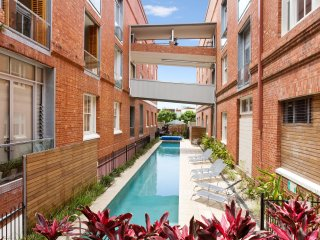 View profile: Ansonia Woolstore 2 Bedroom with River Views