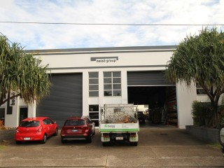 View profile: Enoggera Warehouse + Office FREESTANDING High end Building .